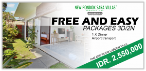 Package 1 bedroom