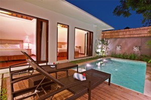 Pool Villa Nigh 2t